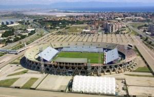 Cagliari- Torino. Anticipato orario ingresso allo stadio