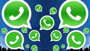 """WhatsApp, arriva la funzione """"elimina"""", per errori e pentimenti"""