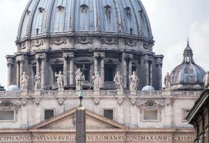 Vaticano. Cacciato il braccio destro del direttore generale dello Ior la Gendarmeria lo scorta fuori dal territorio dello Stato