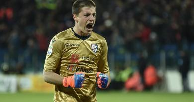Cagliari-Sampdoria 2-2: Spettacolare rimonta dei sardi decimati dagli infortuni