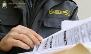 Cagliari. Denunciato dalla G.d.F. per falsa certificazione ISEE