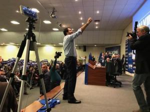 Salvini a Cagliari mercoledì 24