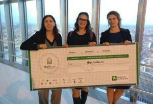 Helperbit e mEryLo, due startup a vocazione sociale da tenere d'occhio