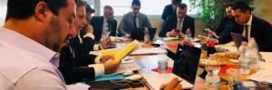 Flat tax, legge Fornero e vincoli Ue: ecco la prima bozza del contratto Lega-M5s
