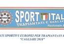 Cagliari. Al via lunedì i Campionati Europei per Trapiantati e Dializzati