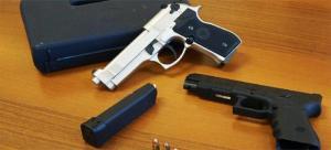 Italia. Nuove regole per la circolazione delle armi, decreto adegua la  normativa a quella europea