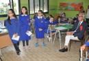 Villaspeciosa, Pigliaru presenta la nuova scuola materna