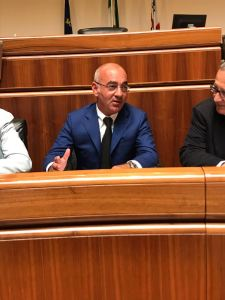 """Lancioni (Psd'az), festa a Tuerredda: """"Il sindaco faccia chiarezza"""""""