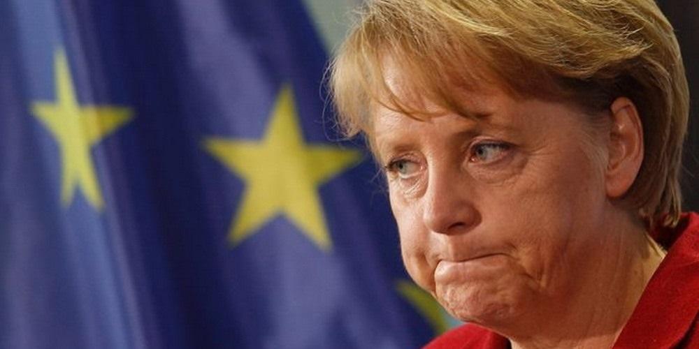 """Merkel punta i piedi, incontra Conte e tuona """"occorre una revisione su quota 100"""""""