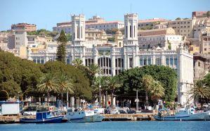 """Riforma enti locali. Edoardo Tocco: """"Vogliamo lo status di Cagliari Capitale della Sardegna"""""""
