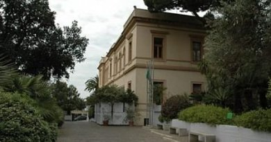 Protesta del settore spettacolo il 22 gennaio a Cagliari, in presidio a Villa Devoto