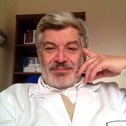 """Dott. Luigi Presenti dell'Ats-Assl Olbia: """"Orgoglioso di aver lavorato a fianco di Luigi Arru"""""""