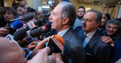 Elezioni. Basilicata al centrodestra, Vito Bardi vince con il 42,2%