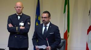 "Consiglio regionale in aula per ""Sa Die de Sa Sardinia"""