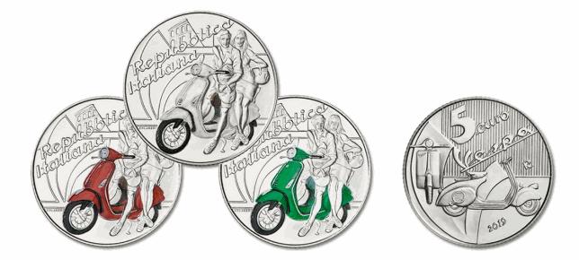 cinque-euro
