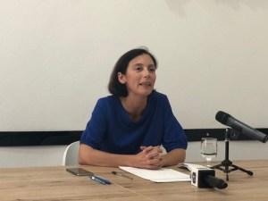 """Comunali Cagliari. Francesca Ghirra: """"Chiederemo il riconteggio"""", la sinistra spera ancora"""