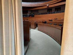 """Il Consiglio regionale si riunisce domani, Pais: """"Attenzione dell'Assemblea nei confronti dei lavoratori e dell'economia della Sardegna"""""""