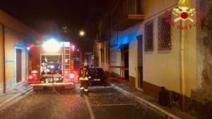 """Pittalis (Forza Italia) attentati a Cardedu e Dorgali: """"Necessario intervento del Ministro Salvini"""""""