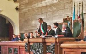 Cagliari, insediato il Consiglio comunale