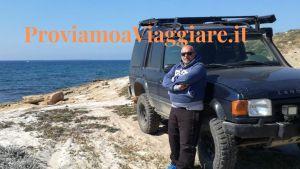 Palmas Arboreea e Il blog di ProviamoaViaggiare.it