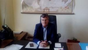 """Edoardo Tocco, San Giovanni di Dio: """" Un poliambulatorio e servizi  sanitari gestiti da  Ats"""""""