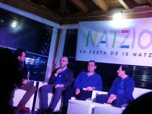 """Festa delle """"Natzionalis"""": una serata all'insegna dello sport e dell'elaborazione concettuale"""