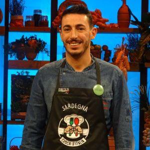 """Quartucciu, Istituto Penale Minorenni. """"Chef insieme"""" col Cagliari Calcio"""