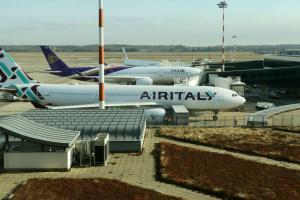 Regione Sardegna: sollecito al Governo per rinnovo ammortizzatori sociali lavoratori di Air Italy