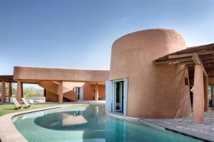 "Turismo, Is Molas Resort. Le vacanze nelle""Sculture abitative"" dello studio Fuksas"