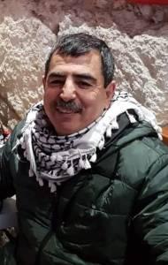 L'addio del Consiglio regionale al dottor Nabeel Khair