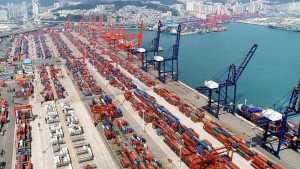 Porti, 900 mln euro per interventi infrastrutturali, prioritari e immediatamente cantierabili