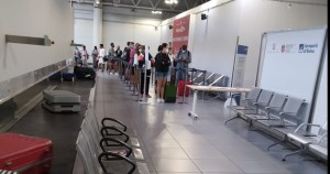 Coronavirus. Sardegna: da lunedì test rapidi all'ingresso nell'isola