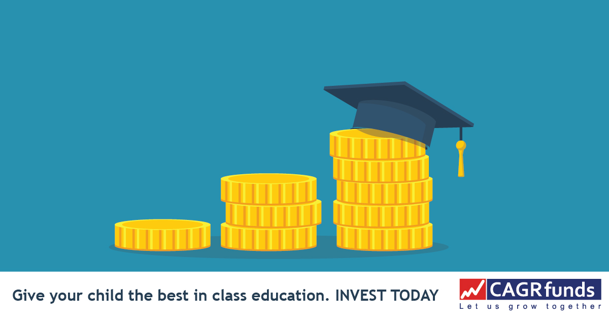 Should you save and invest for your child's education?
