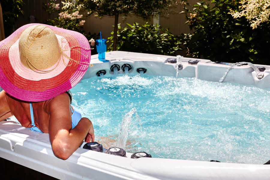 Reduce Chronic Pain With Hot Tubs For Sale Palos Verdes