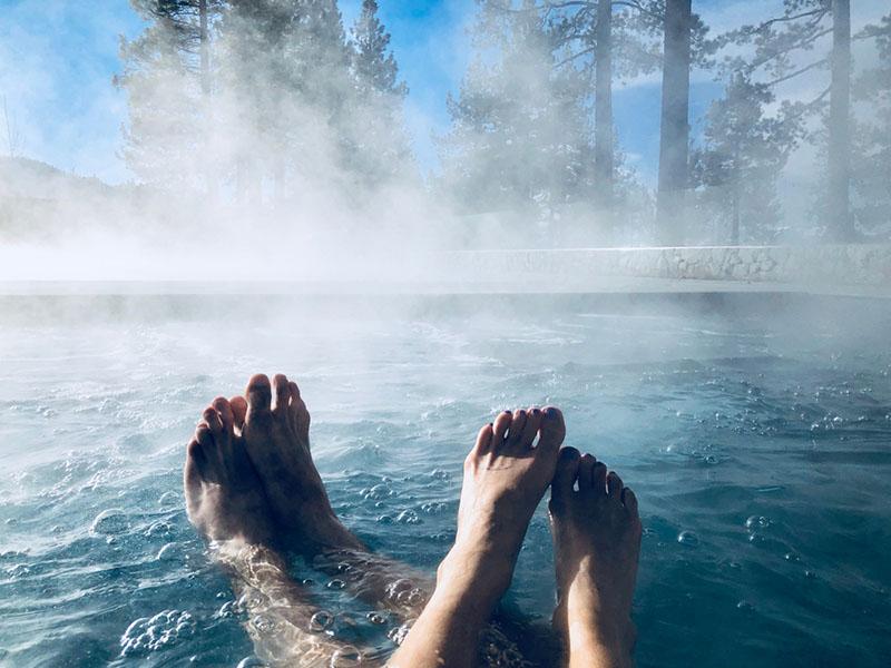 hot tub store