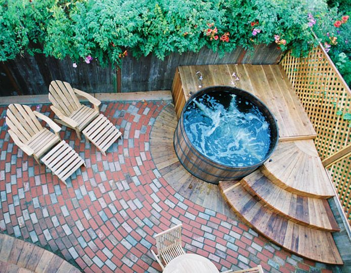 Hot Tubs for Sale in Los Angeles-