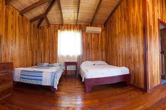 Hotel Vaz en Cahuita