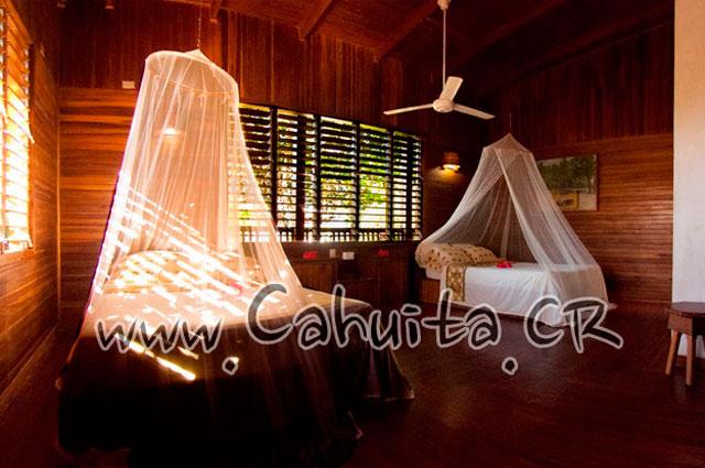 Hotel Kelly Creek en Cahuita