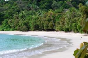 Playa Cahuita