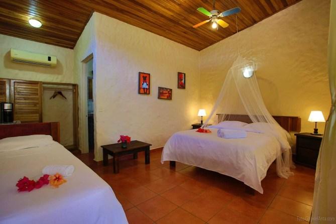 Hotel Caribbean Coconut Cahuita