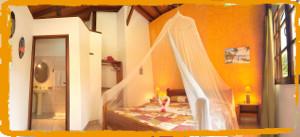 Hotel Suizo Loco Lodge en Cahuita
