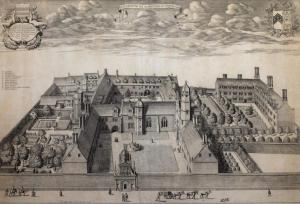 History | Gonville & Caius