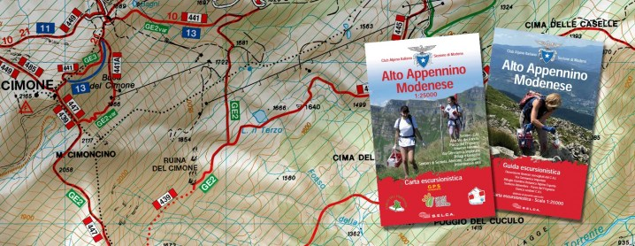 Nuova Carta Escursionistica
