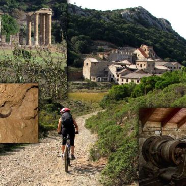 Sabato 19 Gennaio – Il Tempio di Antas in MTB