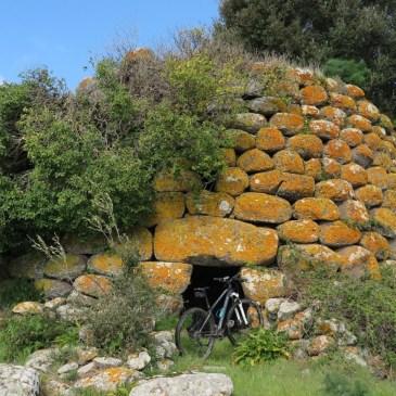 16 Novembre – (MTB) I boschi del Monte S.Antonio (Macomer)