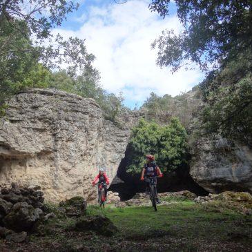 12 Giugno  – (MTB) Tra i boschi di Villanovatulo