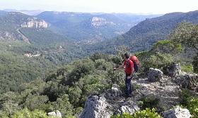 Domenica 29 Settembre 2019 – Foresta Montarbu di Seui