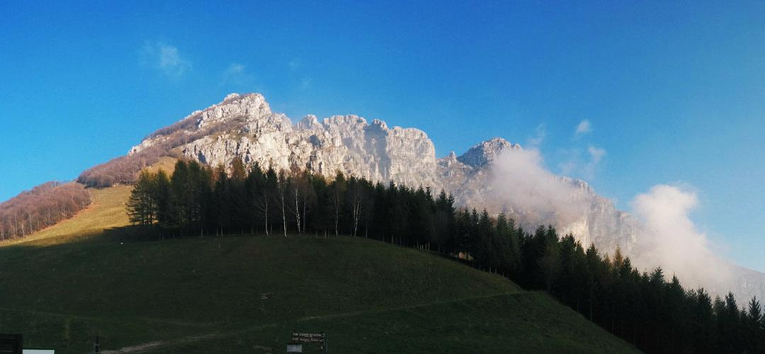 7 maggio 2017 Piani d'Erna – Monte Resegone