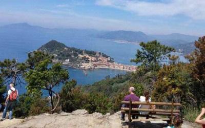 4 aprile 2018 · Punta Manara (Liguria)