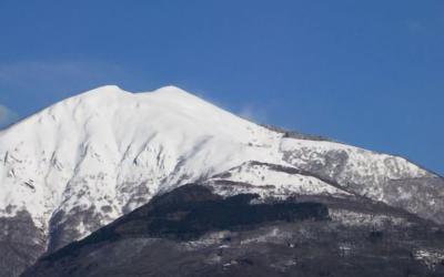 29 aprile 2018 · Anello del Monte Croce di Muggio (Valsassina)